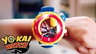 Yo-Kai Watch Model Zero - Official T.V. Spot