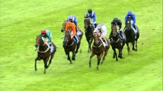 2015 Dubai Dewhurst Stakes - Air Force Blue - Racing TV