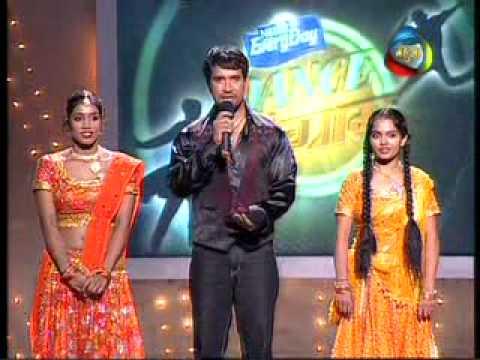 Mahua Dance Sangram Anjali Mishra xvid.avi video