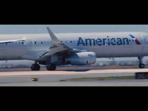 Best Scene 2:22-Punch It! Plane Crash Just Missed