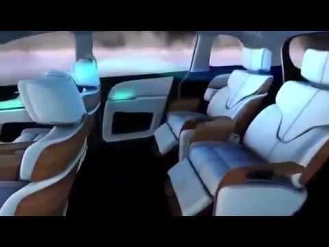 HONDA concept M auto shanghai 2013 360p