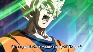 Dragon Ball Z - Le Plan D'Éradication Des Super Saiyajin (OAV 2010 - VOSTFR)