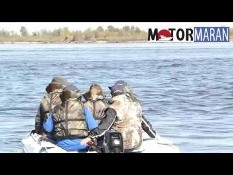 лодки сан марина тест драйв