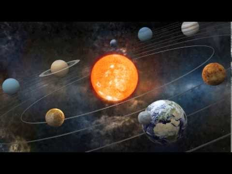 Our Improbable Solar System | Space News