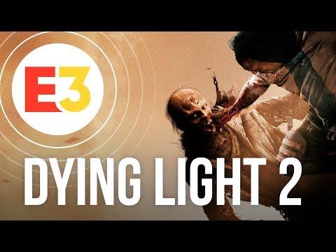 Dying Light 2. Зомби в сюжетной «песочнице» имени Криса Авеллона