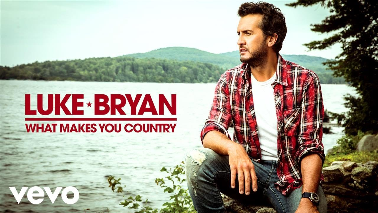 Luke Bryan - What Makes You Country (Audio)