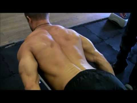 Back Training Exercises