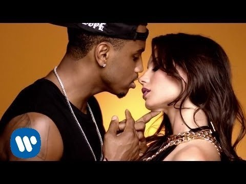 Trey Songz - Foreign [official Video] video