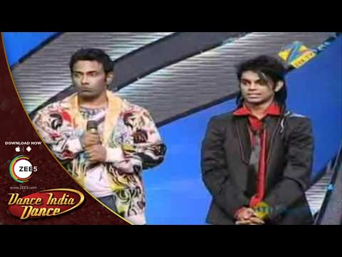Dance Ke Superstars April 16 '11 - Prince & Dharmesh video
