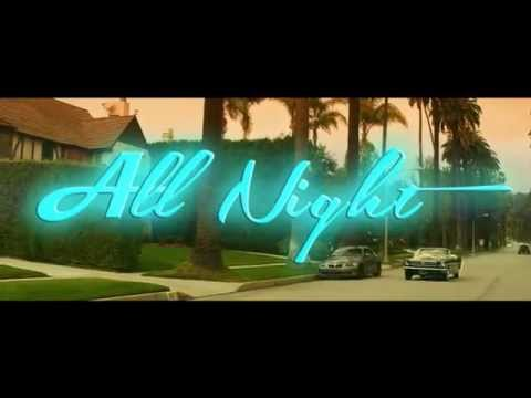 LUKAY - All Night (Official Music Video)