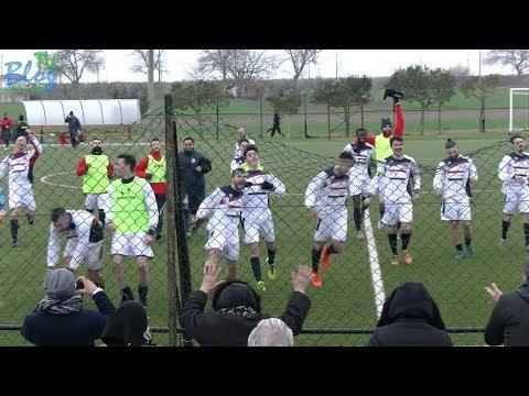 Sporting Ordona-Audace Barletta 5-2. Emozioni minuto per minuto
