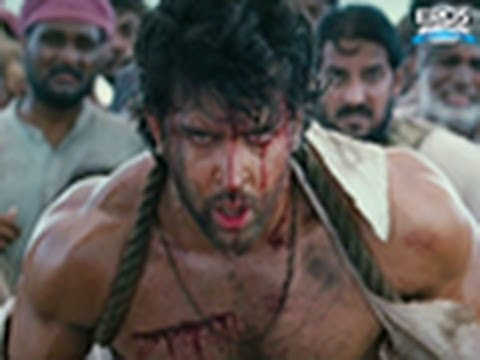 Agneepath [exclusive Theatrical Trailer] video