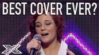 "Download Lagu Bella Ferraro's INCREDIBLE ""Skinny Love"" Cover Has Judges Standing On Tables! 