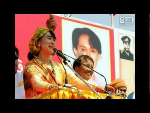 Music video I am Myanmar ( Lin Lin ) - Music Video Muzikoo