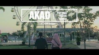 AKAD - PAYUNG TEDUH (COVER) BY HERNI PRAYEKTI