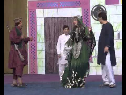 Alfalah Theater Stage Drama Chameli Pkg By Zain Madni City42