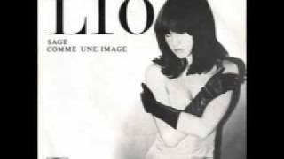 Lio - Sage Comme Une Image (1980)
