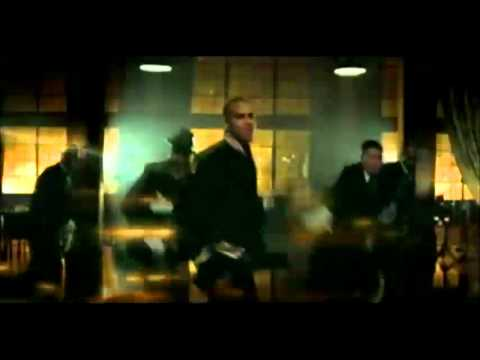 Chris Brown - Forever (Cahill Remix) (Matt Nevin Video Edit)