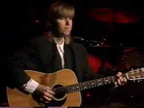 Eric Johnson - Kathy's Song - live 1990