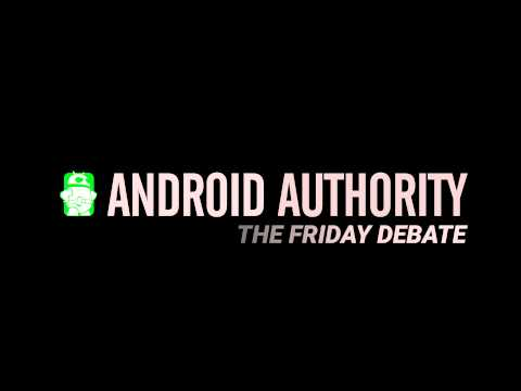HTC One M9 Design Rumors | The Friday Debate Podcast 002