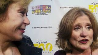 download lagu The Simpsons: Yeardley Smith Talks About Reaching 500 Episodes gratis