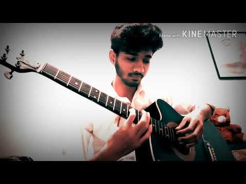 Jo ye deewanapan hai (finger style guitar) - Ek Diwana Tha