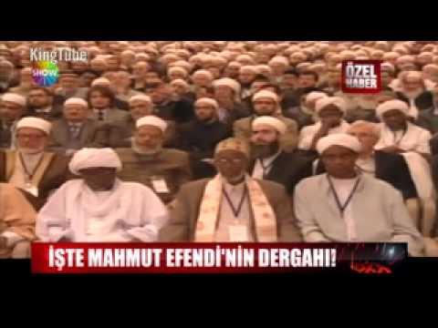 Mahmud Efendi Hazretleri ShowHaber'de
