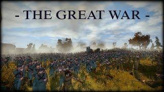 The Great War - Russian Empire 1