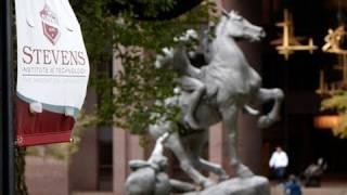 Stevens Institute of Technology: The Innovation University Undergraduate Experience