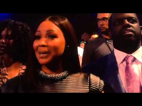 2015 BET Soul Train Awards on Boyz II Men Performance