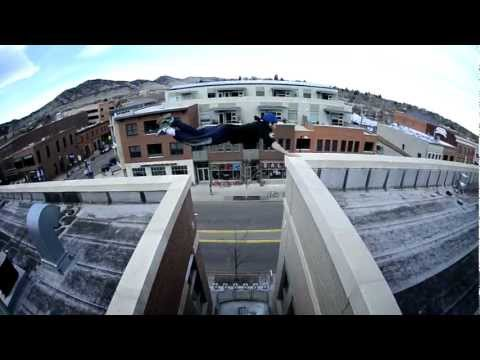 APEX Movement 2012 Bails & Fails - Parkour & Freerunning