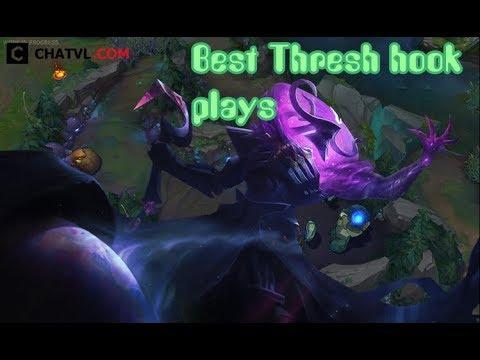 Main Thresh đòi cân não cả team đối thủ