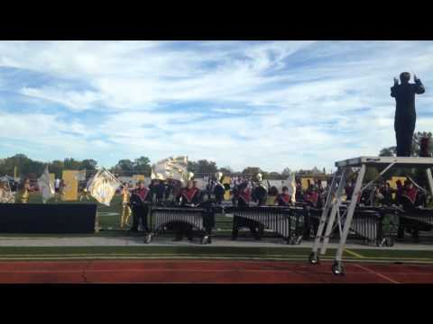 Southgate @ Carlson High School