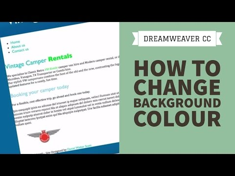 how to change the host in dreamweaver