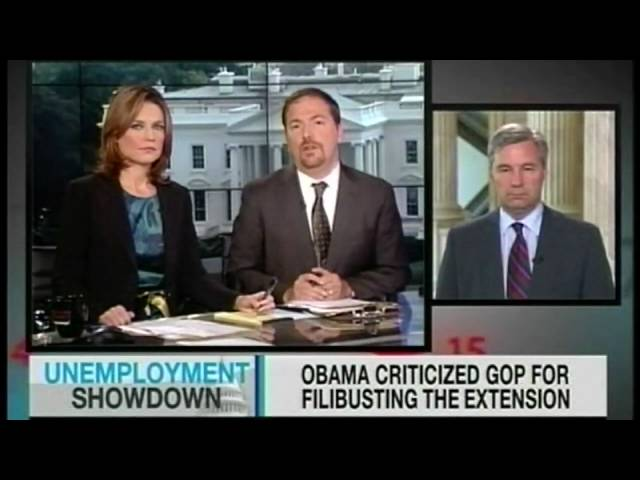 Whitehouse: Unemployment Is An Emergency