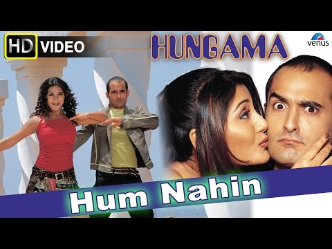 Hum Nahin (HD) Full Video Song | Hungama | Akshaye Khanna Rimi...