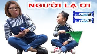 Người Lạ Ơi Xin Hãy Cho Tôi Một Chiếc Bánh ❤ Susi kids TV ❤