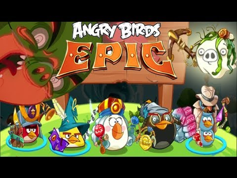 Bomb Bird Angry Birds Epic Angry Birds Epic Victory