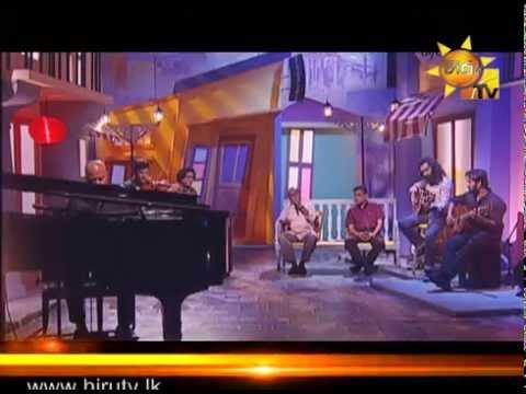 Hiru Tv Sandagiri Muduna Ep 04 Amarasiri Peiris | 2015-02-19 video
