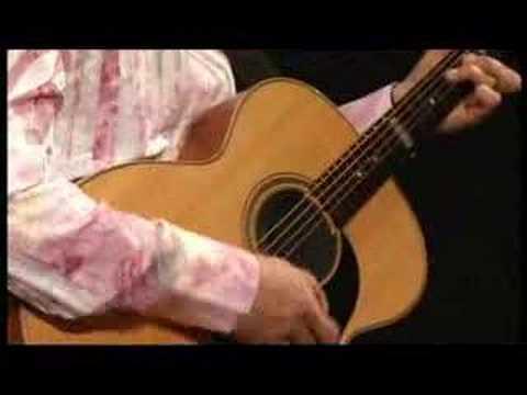 Tommy Emmanuel - Tall fiddler