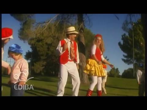 El Marinero Baila - La Brujita Tapita