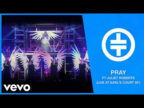 Take That - Pray (Live At Earl's Court '95) Ft. Juliet Roberts