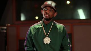 Fabolous – DECIPHERED: Choosy (feat. Jeremih & Davido)