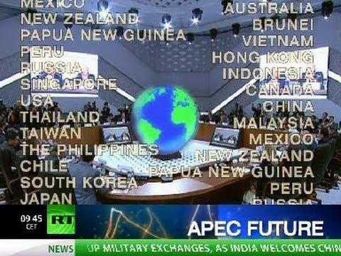 CrossTalk: APEC Century