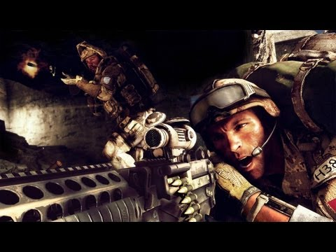 Medal of Honor Warfighter | Basilan Single-Player Playthrough (EXTENDED) | 2012 | FULL HD