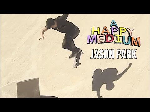 Jason Park in A Happy Medium 5 Teaser - FULL PART ONLINE TOMORROW!