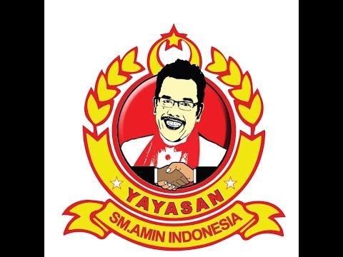 Yayasan SM.AMIN INDONESIA PEDULI ROHINGYA