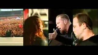 Metallica - Creeping Death [Live Bremen June 16, 2004] PROSHOT