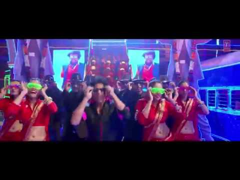 Lungi Dance   Full Video Song ᴴᴰ   Chennai Express 2013) Honey Singh Shahrukh Khan Deepika video