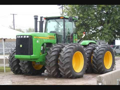Jason Aldean - Big Green Tractor Music Videos
